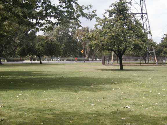 What Is In Spark >> South El Monte - Whittier Narrows Park
